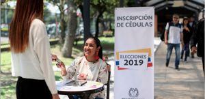 INSCRIPCION DE CEDULAS COLOMBIANAS