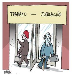 jubilacion en argentina