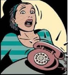 miedo telefónico