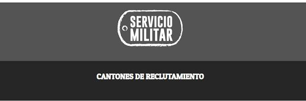 Cómo saber si fuiste llamado al servicio militar: Todo lo que no te han contado