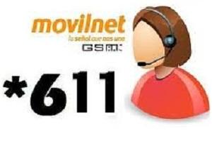 611 movilnet atencion al usuario