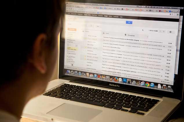 Cómo saber si tengo una multa mediante correo electronico