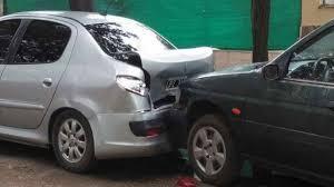 choque entre vehiculos como saber si tengo multas