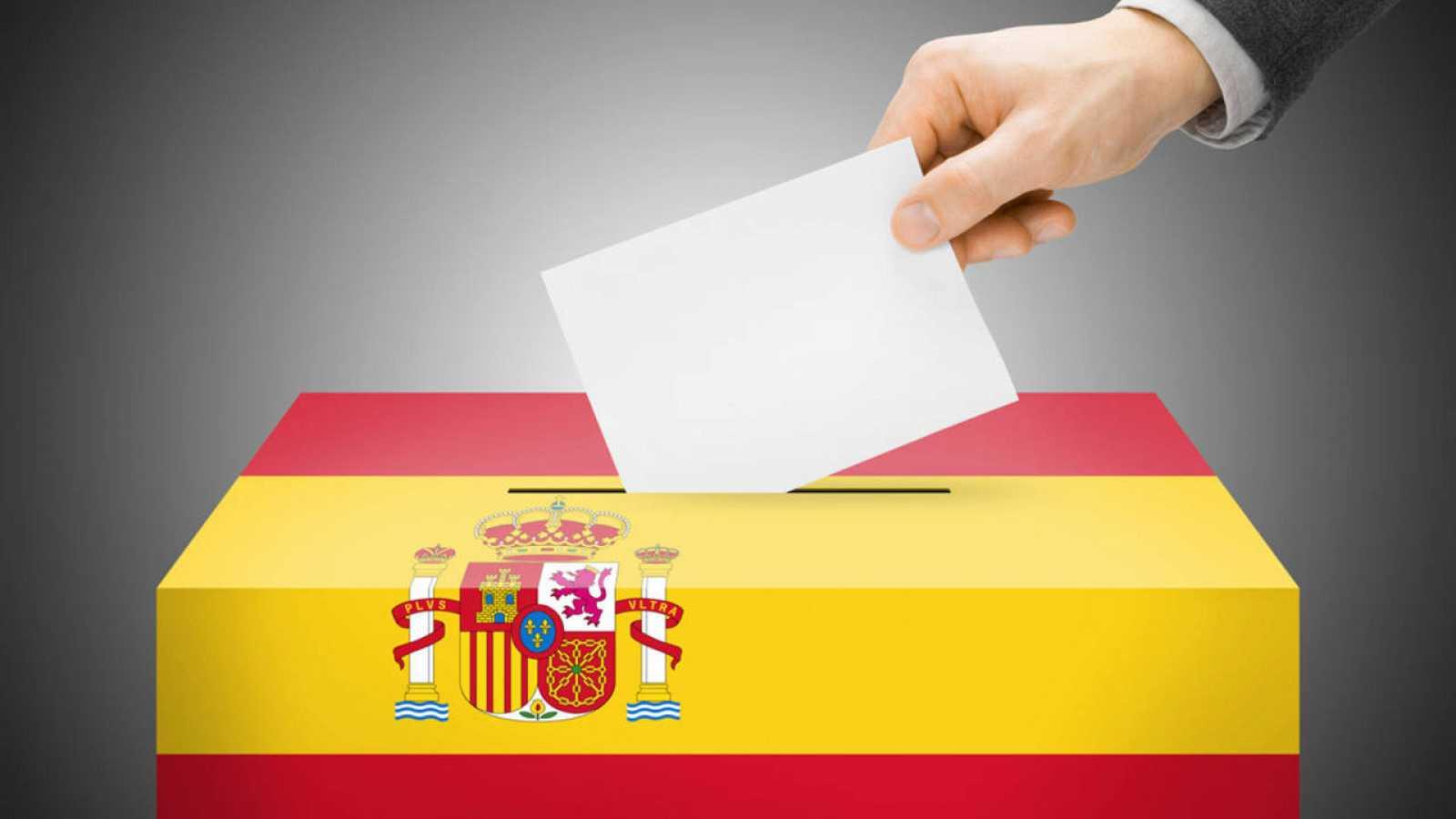 Cuáles son los requisitos para votar en España