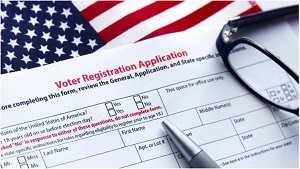 aplicacion para inscribirse para votar