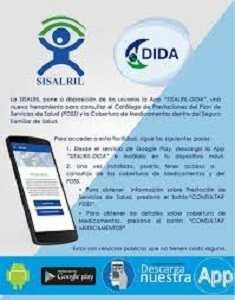 app para seguros medicos