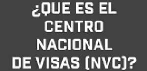 centro nacional de visas
