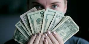 fraude de dinero