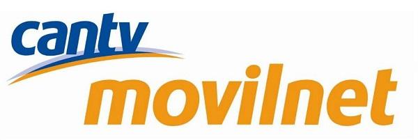 logo cantv movilnet