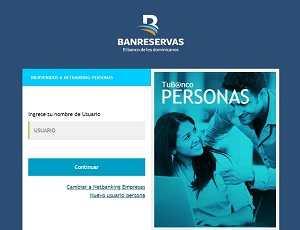 netbanking banreservas