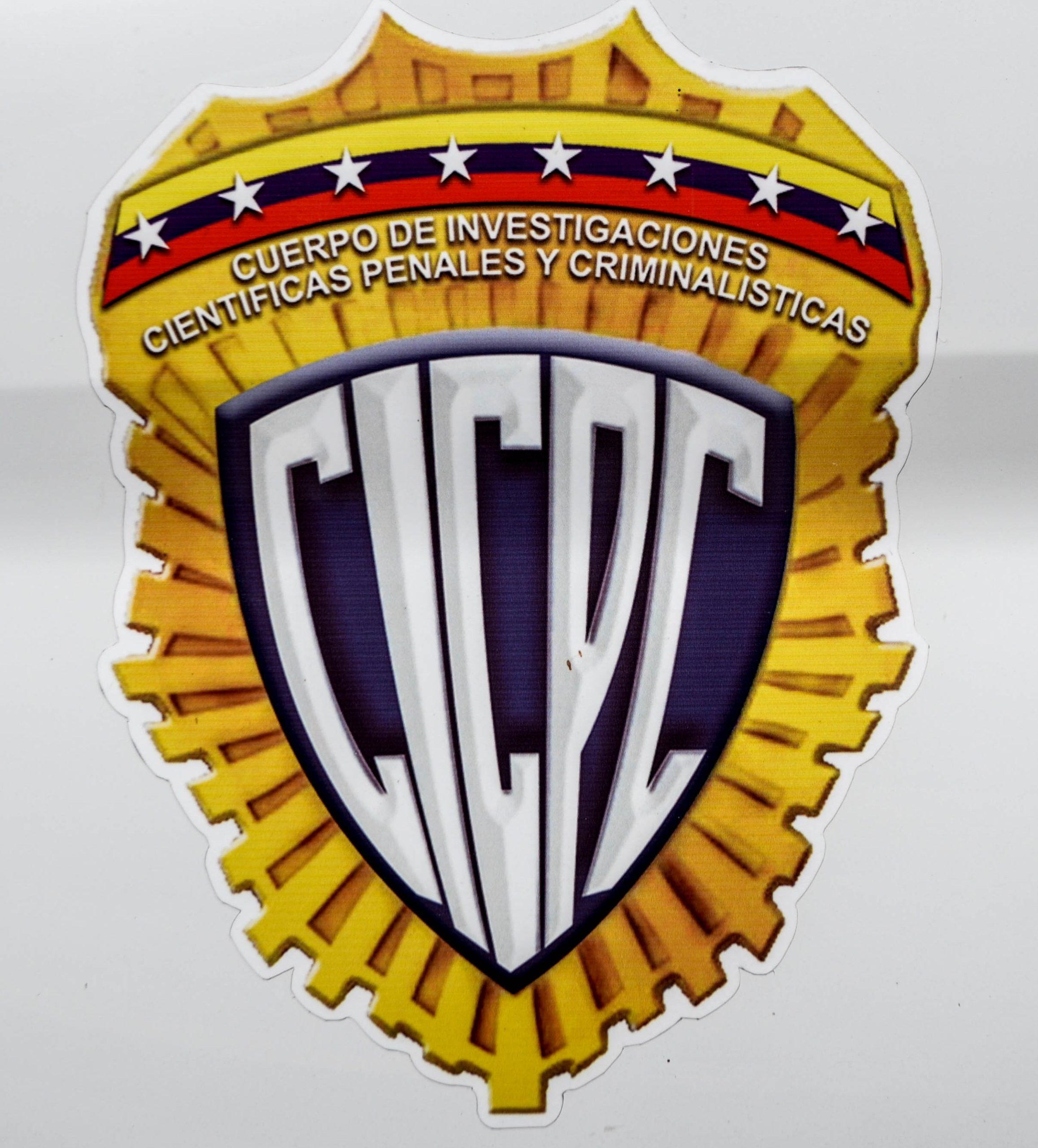 que es el CICPC