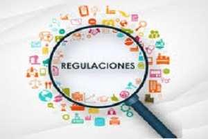 regulaciones de seguridad del consulado