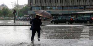 Cómo Saber Lo Que Ha Llovido En Una Localidad